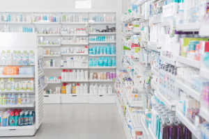 how difficult is it to get into pharmacy school