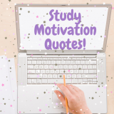 The 15 Most Inspiring Study Motivation Quotes Of 2021 (quotes That'll Help Motivate You To Study)